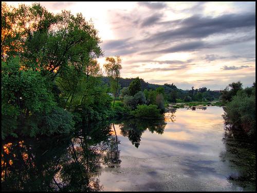 Río Besaya