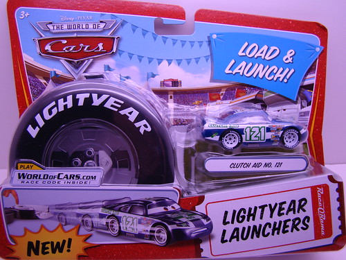 CARS Lightyear Launcher Clutch Aid (1)