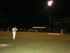 Babe Ruth Baseball League