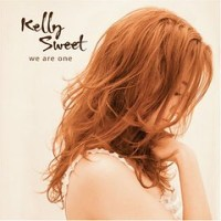 Kelly Sweet《We Are One》封面