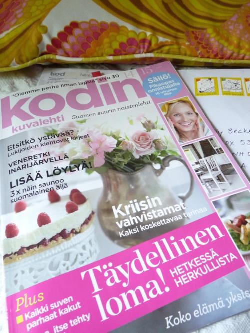 Thank you, Kodin!