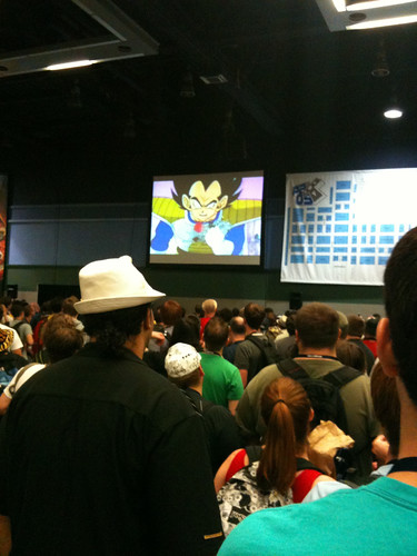 PAX IS OVER 9000!!!