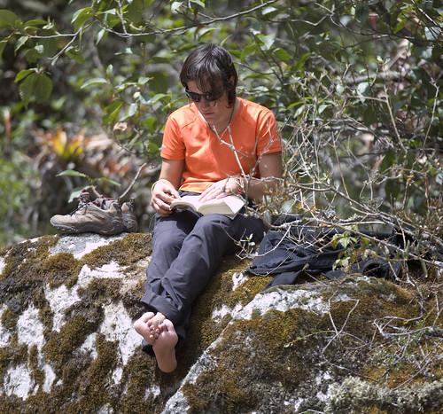 Bene dans la valle de Santa Cruz, photos de Robertk sur Flickr, cliquez sur limage pour en voir plus!