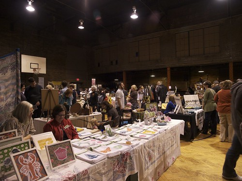 INDIEana Handicraft Exchange