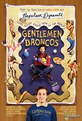 Gentlemen Broncos (2)