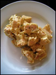Ina's Mustard Chicken Salad