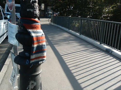 Streetknitting