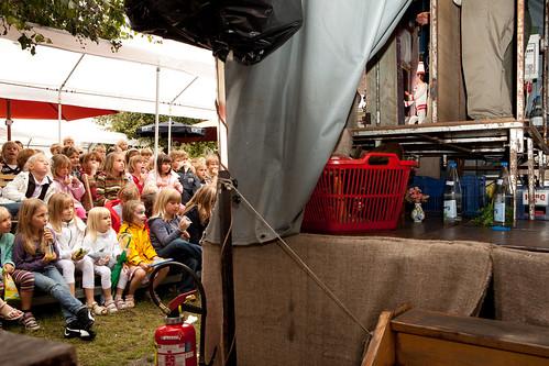 Pierke Pierlala - Gentse Feesten 2009