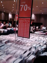 Branded warehouse sale @ Genting (8)