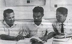 Carlos Lizama Taitano