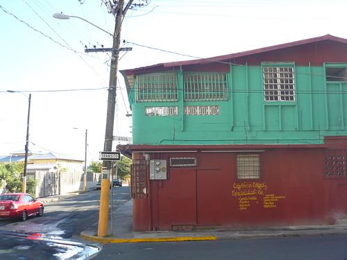 Street view Santurce