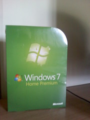 Windows 7 Case