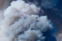 Over Dark Smoke
