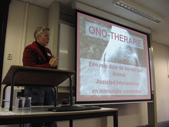 Annet Schepers over Ono therapie