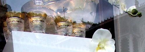 Karlovy Vary: Moser glass