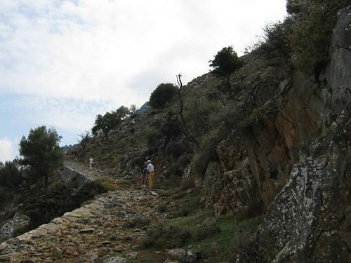 Kastamonitsa - Oropedio