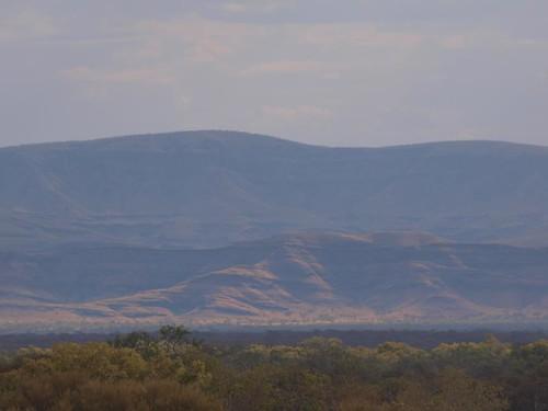 Some Hamersley Range