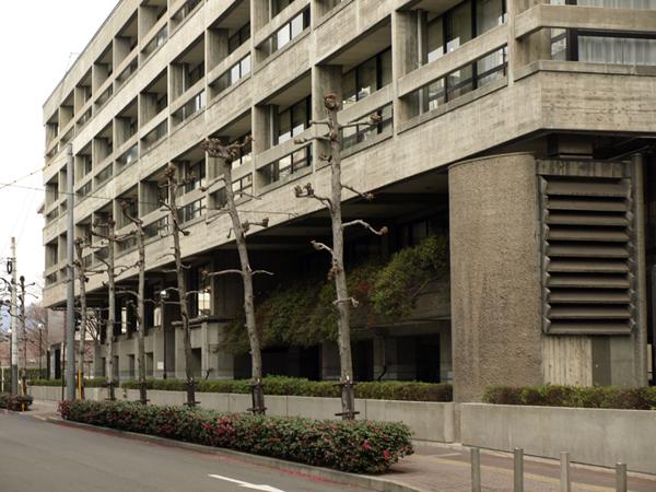 岡山県庁舎 3