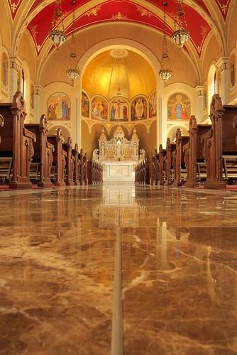 Tim Lester_Sacred Heart Church
