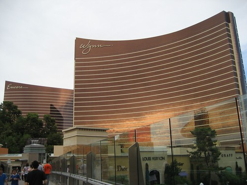 Wynn and Encore Hotels