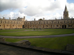 Christ Church College 1