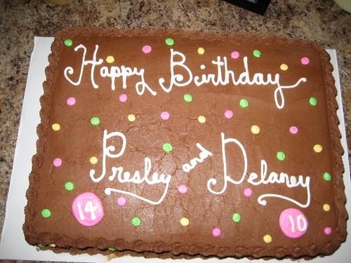 Presley-Delaney