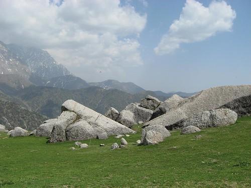 Triund, Dharamshala