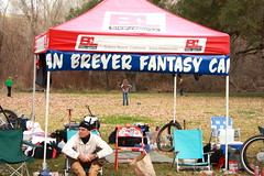 Dreams come true at the Breyer Fantasy Camp...