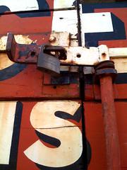 Lock + S