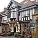 Cross Keys - Knutsford