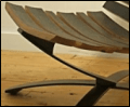 The Bilge Lounge Chair by Red Hook