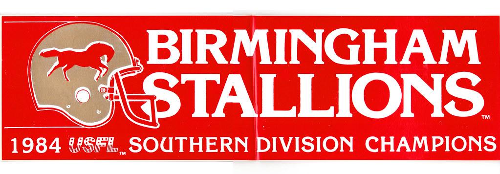 Birmingham Stallions