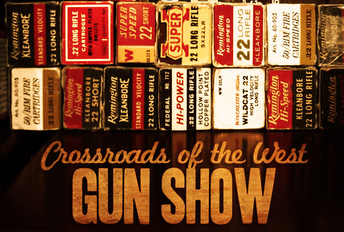 Gun Show Wallpaper