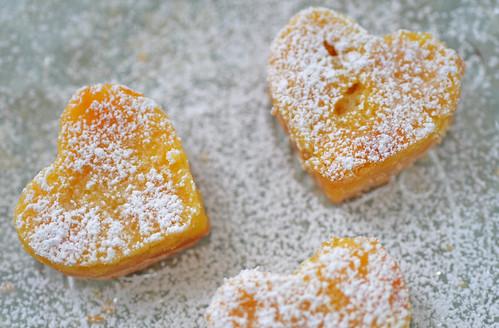 Lemony Hearts