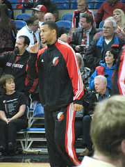 Brandon Roy - Pregame