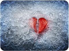 Divorce - Broken Heart