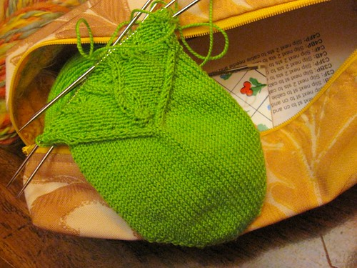 Absinthe Sock