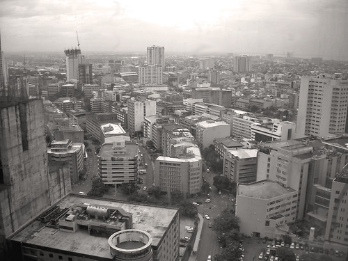 From RCBC 26th floor