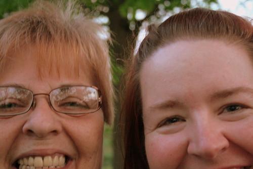 Two Mamas