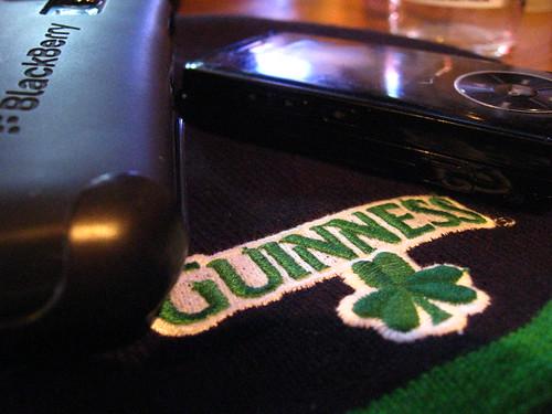 Guinness Phones