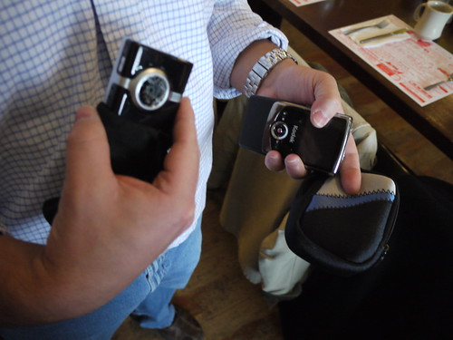 Boston Media Makers 020109