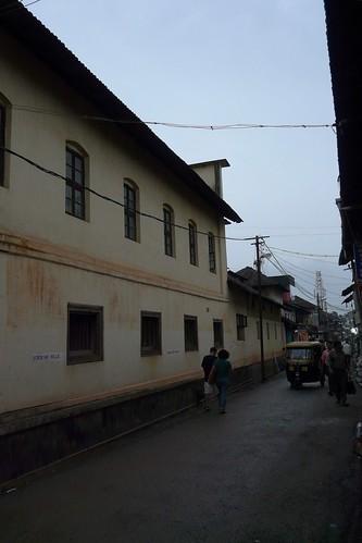 udupi streets