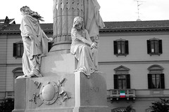 Italia ieri, Italia oggi