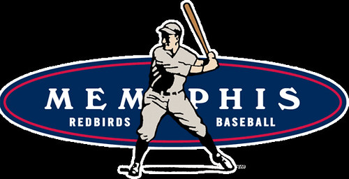memphis Redbirds by you.