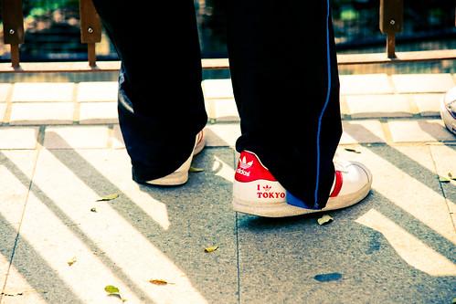 adidas - I Love Tokyo
