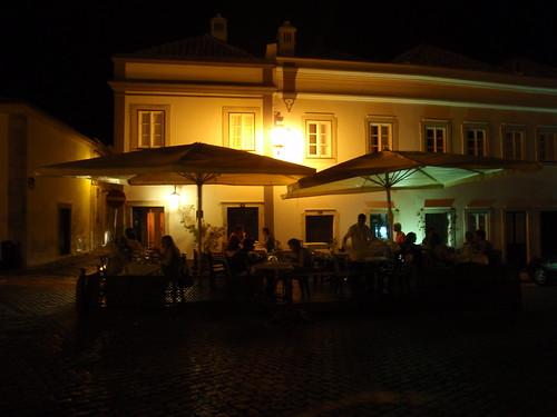 Mesa dos Mouros restaurante
