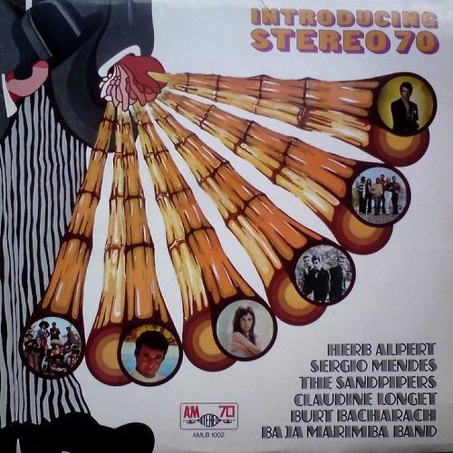 stereo70