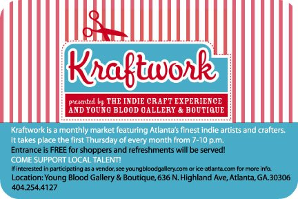 Kraftwork Oct 1st