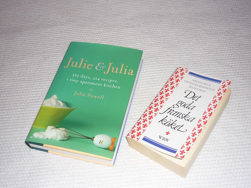 The book about the book, and the book which the [other] book is based on ;-)