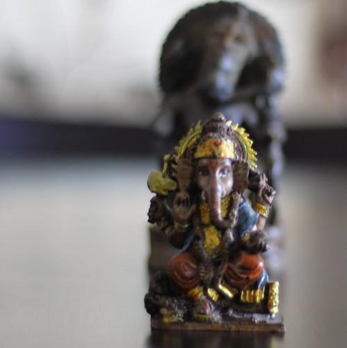 Sriganesh